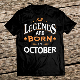 Kings are born in February & Think Different